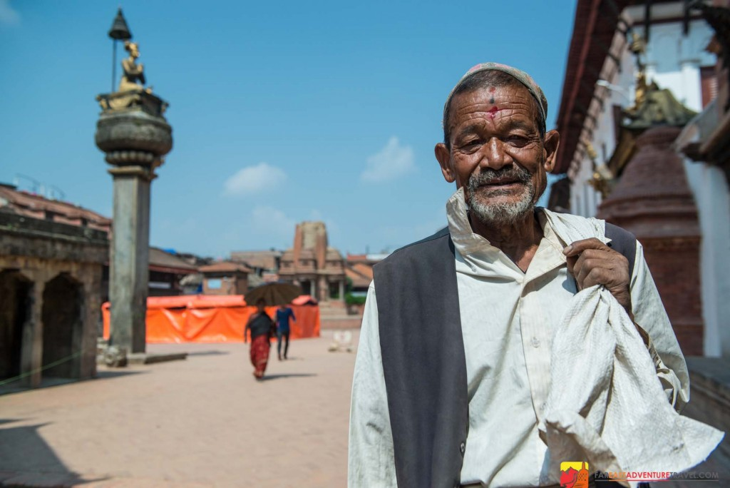 Hard Hit Newari Kingdom-Bhaktapur, Nepal - Far East Adventure Travel