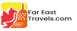 Far East Travels